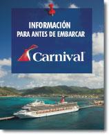 Catálogo carnival 2018