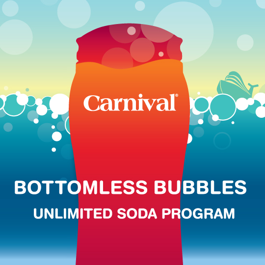 Paquete Bottomless Bubbles