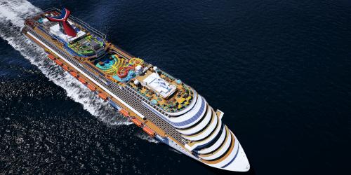 imagen barco carnival