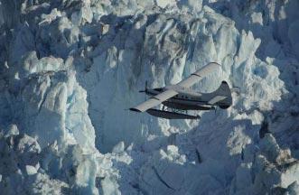 exploración hidroaviar