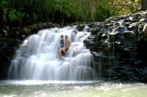 maui senderismo cascadas