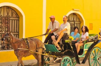 yucatan ciudades blancas